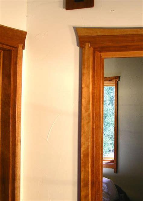 Japanese Casing the dovetail door frame matt downer designs