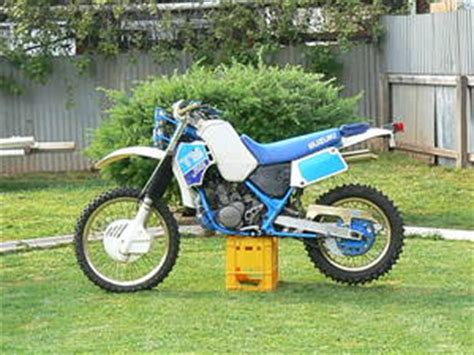 Suzuki Ts250x For Sale Suzuki Ts250x Adelaide Australia Free Classifieds