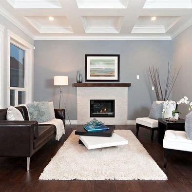 grey sofa cream walls living room dark brown sofa wood grey walls cream