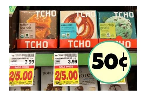 tcho chocolate coupon