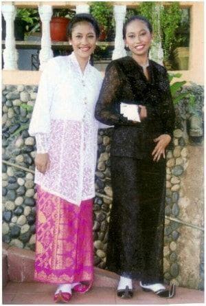 ragam pakaian adat tradisional maluku sejarah indonesia