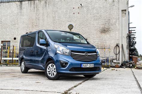 Toner Opel potniški multipraktik z dolgoletnimi izkušnjami