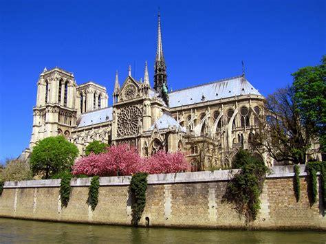 notre dame of paris notre dame paris tourist destinations