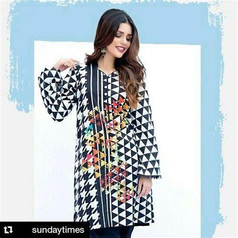 Tunic Fashion 11 digital silk and lawn kurties digital textiles