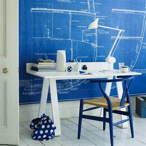 Home Office Ideas Blue 301 Moved Permanently