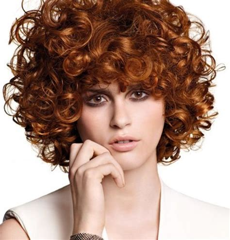 soft perms for short hair are spiral perms in style 2013 short hairstyle 2013