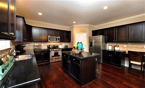 gorgeous kitchens this spacious kitchen from lenna rivera raleigh features