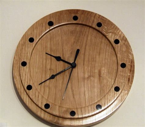 Handcrafted Wood Clocks - 552 best images about woodworking ideas plans on