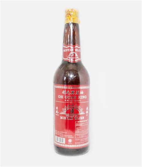 Minyak Wijen minyak wijen oh guan hing 600ml citra utama sembako