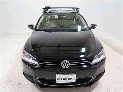 2013 Jetta Roof Rack by Volkswagen Jetta Rhino Rack Mountaintrail Rooftop Bike