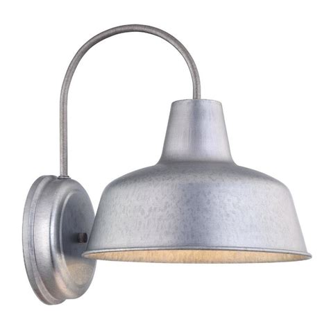 shop portfolio ellicott 13 12 in h galvanized sky