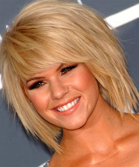 Bob Hairstyles For Thick Hair by 1000 Ideas About Thick Hair Bobs On Bobs For