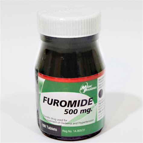 Obat Lasix by Furosemide 500 Mg Tablet Cipro Uti Prophylaxis Dose