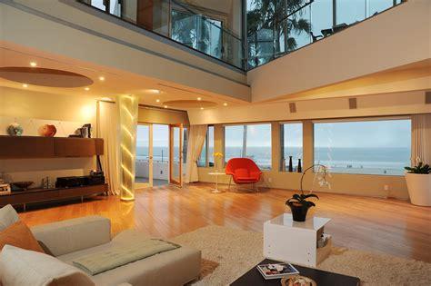 Interior Wallpapers For Home холл дома около моря обои для рабочего стола картинки фото