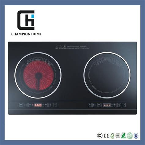 Induction Cooktop Cheap cheap cookware 2 burners built in induction cooktop home appliances ceramic induction combine