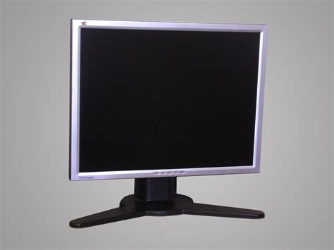 Monitor Lcd Viewsonic 20 viewsonic vp2000s 171 inter production equipment rentals