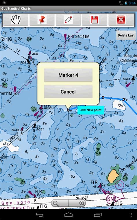 gps usa maps marine navigation usa lake depth maps