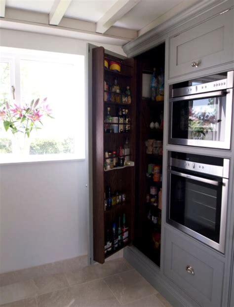 25 best ideas about larder storage on kitchen