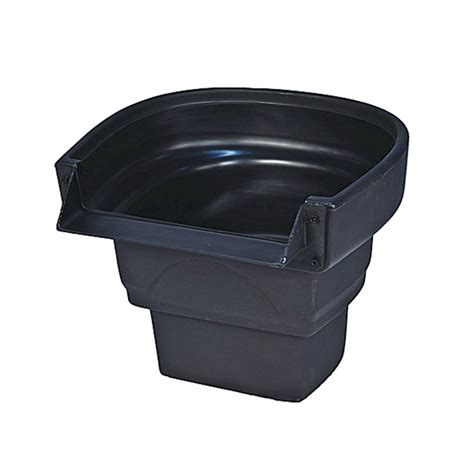Aquascape Filters by Aquascape Microfalls Waterfall Filter 1 000 Gallon Ponds