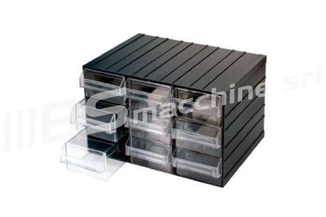 cassettiere di plastica cassetta cassettiera in plastica porta minuteria 9