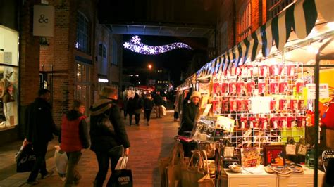 gloucester market christmas gloucester quays market
