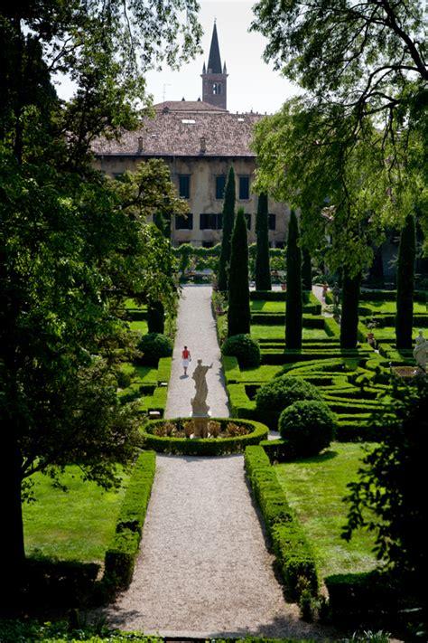 villa giusti giardino cultural treasures of northern italy slovenia