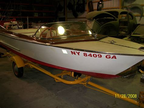 runabout boat engine owens runabout 1957 for sale for 1 000 boats from usa