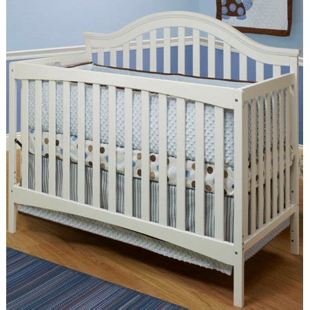 sorelle convertible crib white sorelle 4 in 1 convertible crib white walmart