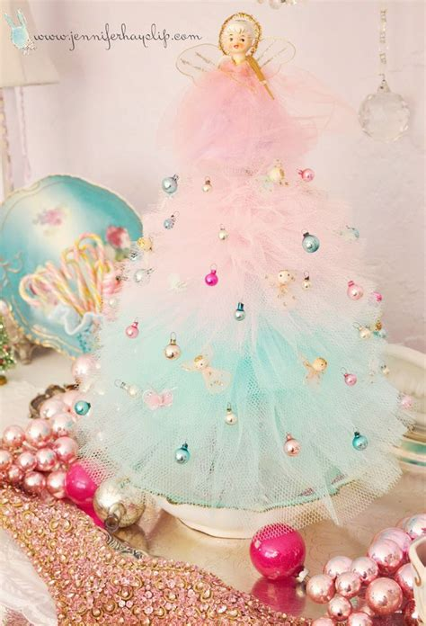 lyrics to oke christmas tree best 25 tulle crafts ideas on tulle decorations tulle pom and tulle poms