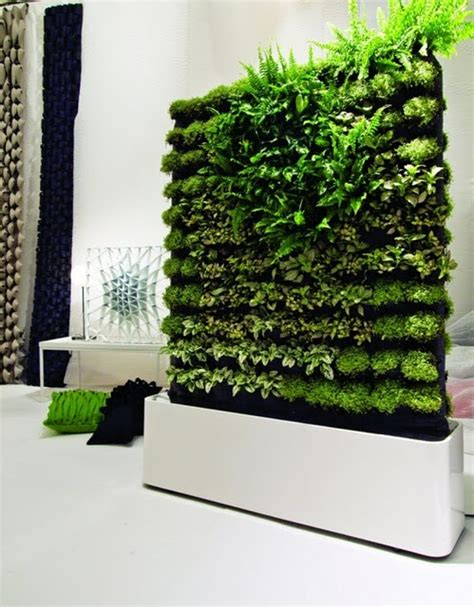 indoor wall garden indoor garden wall garden inspiration pinterest