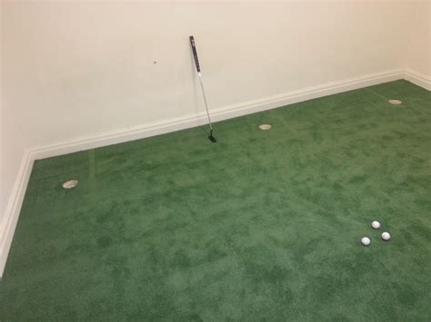 bathroom putting green indoor putting green carpet balls cartsbags apparel gear