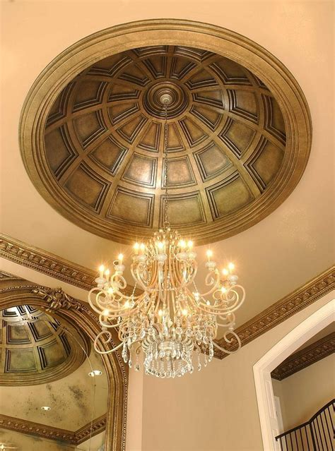 Domed Ceilings by Ceiling Domes For Every Style Castle Design