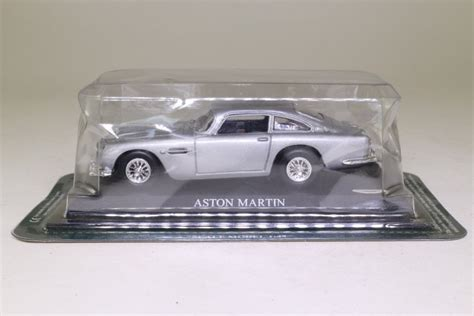 aston martin db5 for sale ebay prado 1964 aston martin db5 silver metallic 1 43
