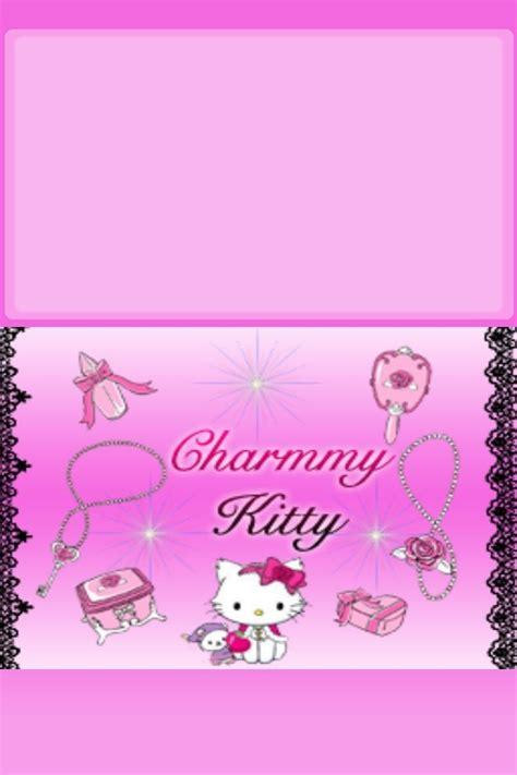 themes for iphone 4s hello kitty hello kitty iphone 4s homescreen lockscreen wallpapers