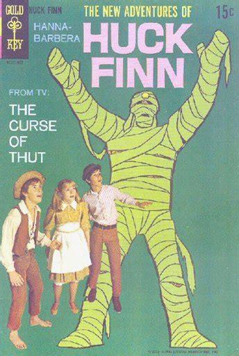 the new adventures of huck finn s 233 ries e desenhos tv