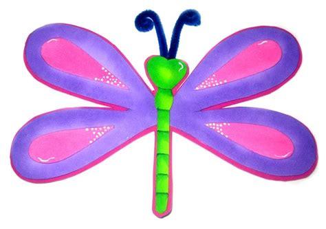 imagenes uñas decoradas libelulas libelulas con fomi imagui