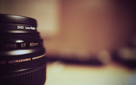 camera lover wallpaper blurred background camera lens lens macro