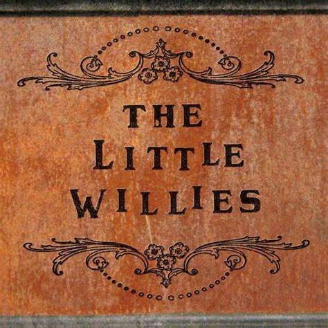popentertainment the willies cd review