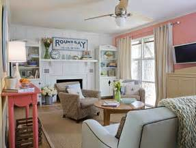 Decorating A Small Home by Today S New Cottage Style Decorating Your Small Space