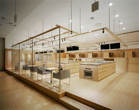 Design Works Kitchen Studio by Abc Cooking Studio M Nagoya Sinato