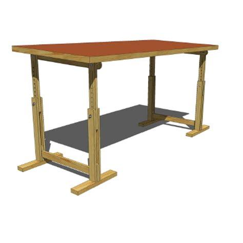 old ikea desk models ikea threstletable v1 3d model formfonts 3d models