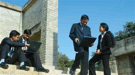 Executive Mba From Iim Bangalore 2016 by Iim Bangalore Management Consulting Fmcg Firms Emerge As