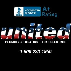 Usa Heating Cooling Plumbing Electric united plumbing heating air electric los angeles ca