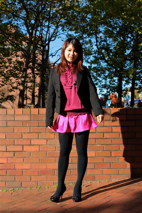 Blouse Ichiko fashionist ichiko capitol hill seattle