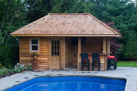 back yard house backyard pool houses and cabanas pool sheds and cabanas