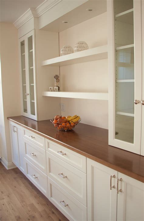 built kitchen cabinets custom dining room built in would be beautiful along the