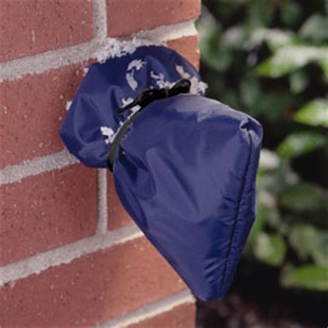 How To Cover Outside Faucets For Winter How To Maintain An Outside Water Faucet