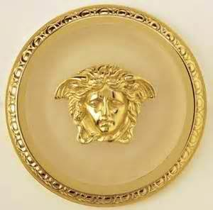Versace Door Knobs by Baroque Home And Versace On
