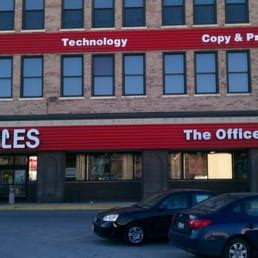 Office Supplies Chicago Staples Closed 16 Reviews Office Equipment Chicago