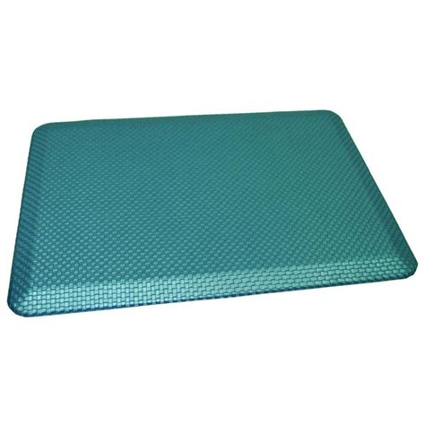 anti fatigue mat kitchen rhino anti fatigue mats comfort craft south park 24 in x 36 in poly urethane blend anti